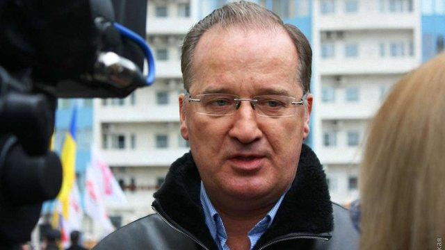 В Одесі вчинили замах на заступника голови місцевої облради