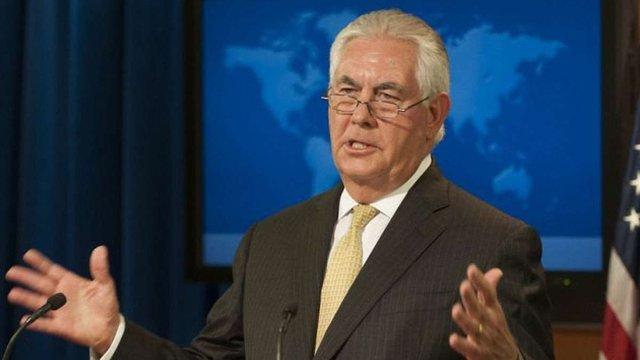 Держсекретар  США спростував чутки про свою відставку