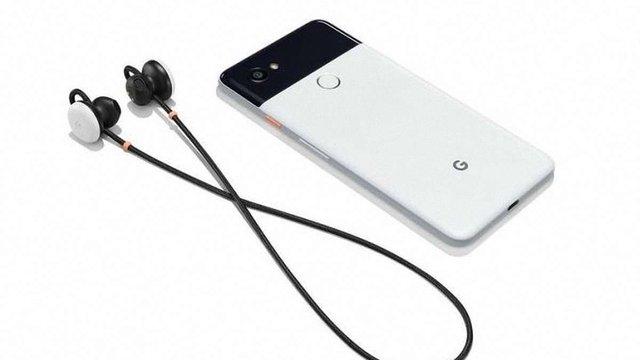 Google представила бездротові навушники з функцією перекладу в реальному часі