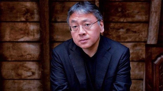 Нобелівську премію з літератури отримав британець Казуо Ісігуро