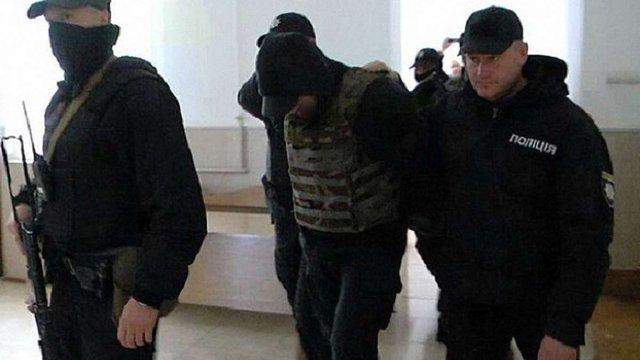Суд заарештував членів ОЗУ, які планували підірвати пам'ятник угорцям на Верецькому перевалі