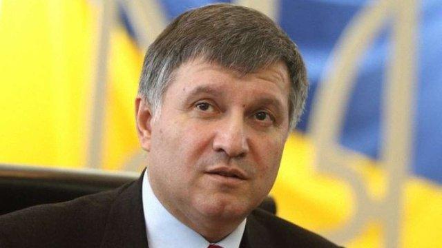 Заарештоване ОЗУ «Торпеди» готувало замах на Авакова, – Аброськін