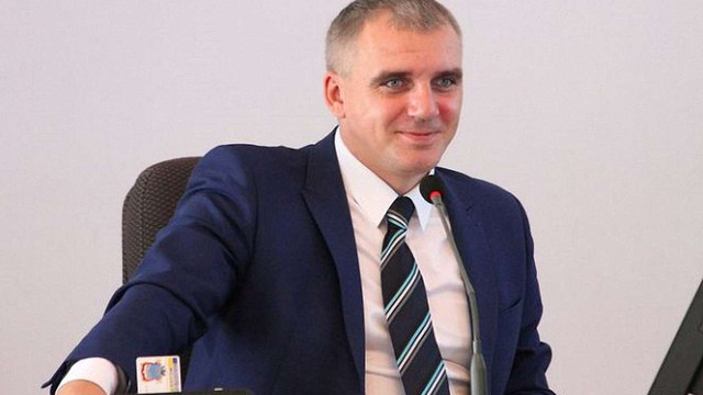 У Миколаєві міськрада відправила у відставку мера Олександра Сенкевича