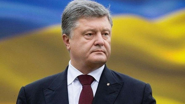 Петро Порошенко погодився включити питання Криму в законопроект про Донбас