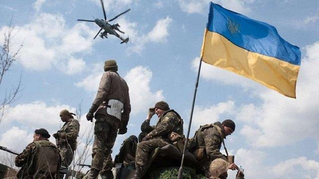 Порошенко підпише указ про застосування ЗСУ для звільнення окупованої території, – Турчинов