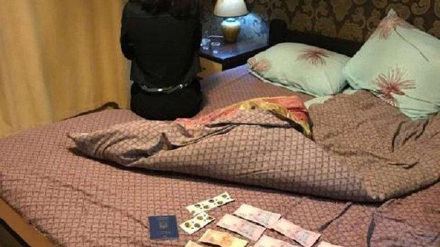 Поліція викрила у Львові бордель