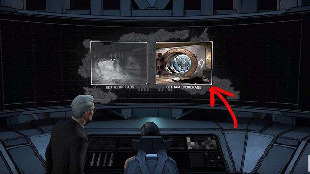 У комп'ютерну гру про Бетмена додали фото вбитого в Туреччині російського посла