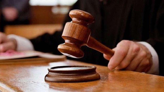 Прокуратура виявила порушення утримання підсудних та засуджених майже у всіх судах Львівщини