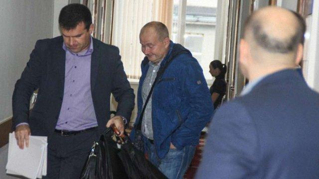 Молдова відмовила судді Миколі Чаусу в політичному притулку