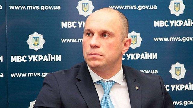 Іллю Киву обрали головою профспілки МВС