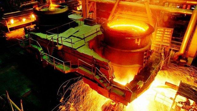 ЄС запровадив антидемпінгове мито на українську сталь