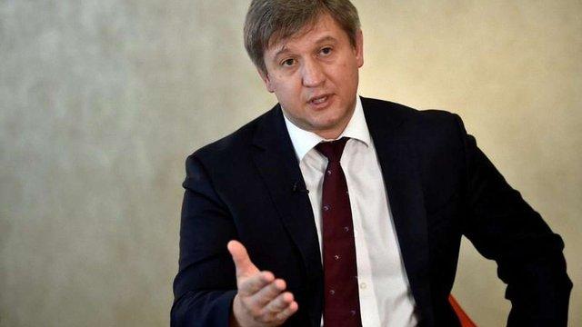 Україна пропонує МВФ не піднімати ціни на газ для уникнення «соціального колапсу», - Reuters