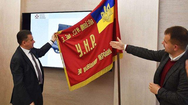 У Вінниці з'явиться музей міста, як тимчасової столиці УНР