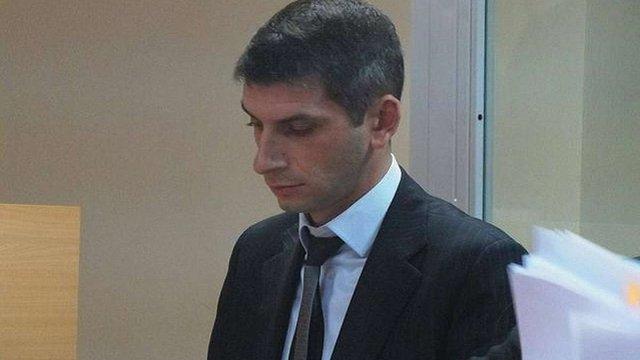 Суд не відсторонив від посади підозрюваного у злочинах проти Майдану посадовця Нацполіції