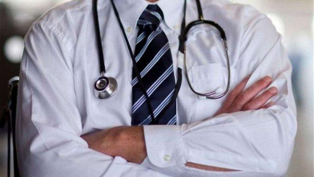 Колишнього головного лікаря райлікарні на Львівщині підозрюють у розтраті $25 тис.