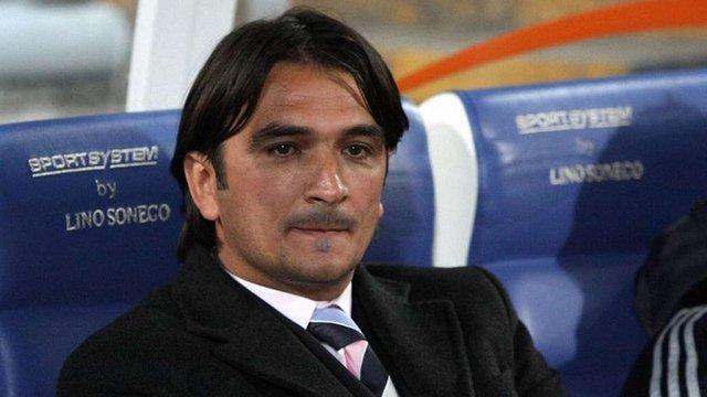 Перед матчем з Україною Хорватія змінила головного тренера футбольної збірної