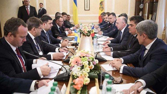 Україна і Молдова домовилися про спільну екологічну охорону басейну Дністра