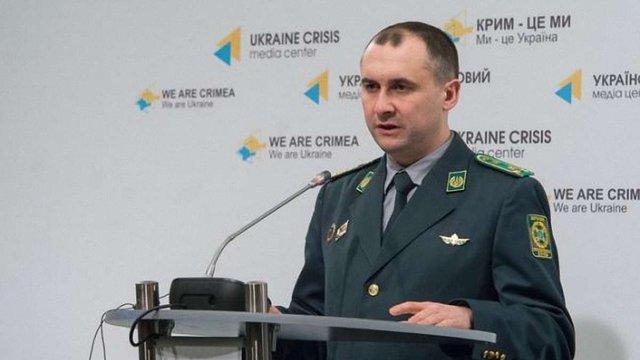 Росія погодилася на зустріч щодо долі затриманих українських прикордонників