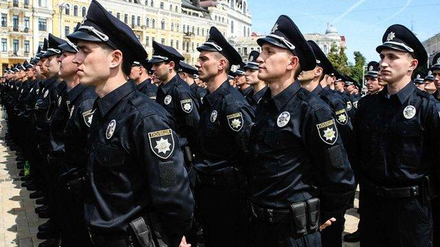 Канадський інститут відзначив зростання рейтингу української поліції