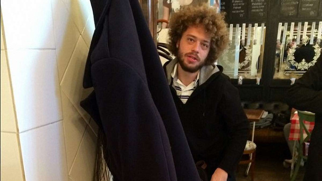 Попри заборону СБУ до України приїхав російський блогер Ілля Варламов – активіст
