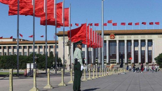 У Китаї за 4 роки покарали 1,34 млн чиновників-корупціонерів