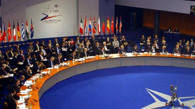 У НАТО погодились провести свою Парламентську асамблею в Україні