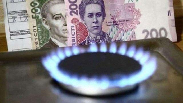 Міненерго пропонує підвищити вартість газу до 8 грн за кубометр