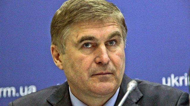 Заступник міністра АПК Шеремета пропонує вдвічі скоротити держпідтримку фермерам