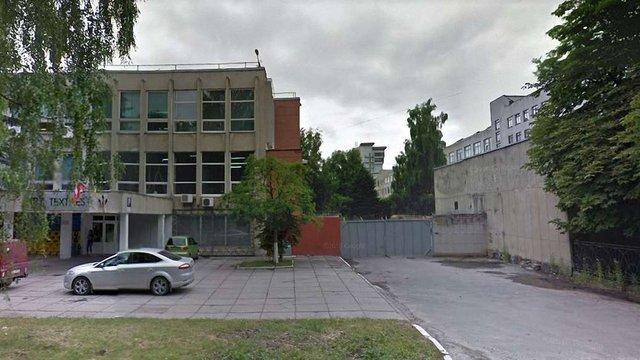 П'яний львів'янин повідомив про замінування в'їзду будинку на вул. Науковій