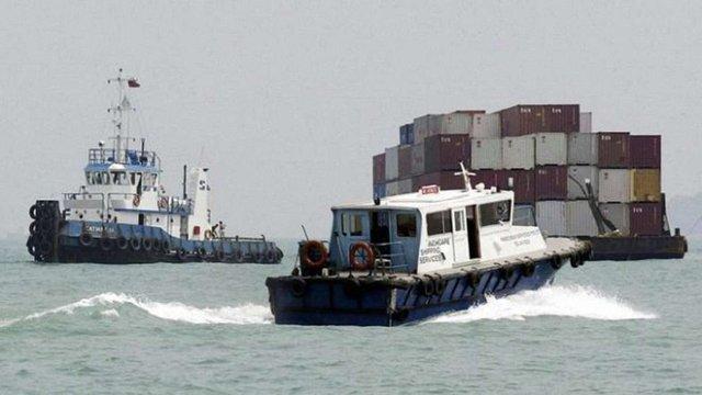 Рада Безпеки ООН заборонила чотирьом суднам заходити до всіх портів світу