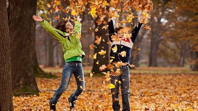 Наступного тижня львівські школярі матимуть осінні канікули