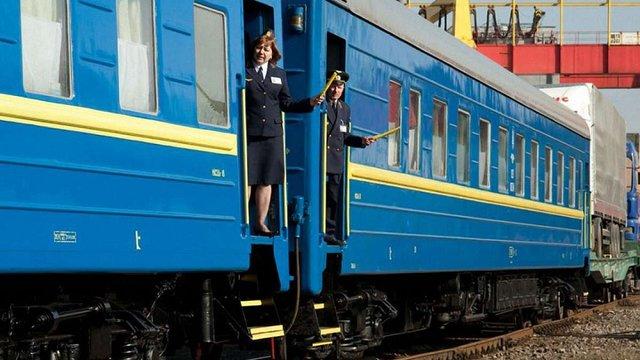 Через ремонт колії «Укрзалізниця» змінила маршрути низки потягів зі Львова