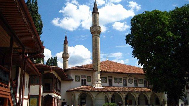 У Бахчисараї почалися обшуки у кримських татар