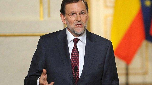 Іспанський уряд збереться на екстрене засідання через Каталонію