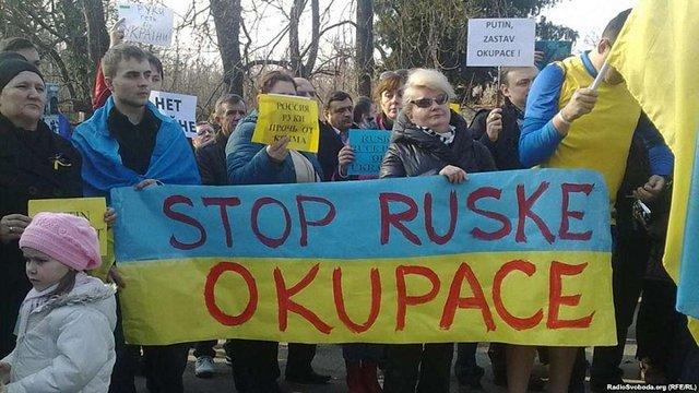 Посольство України у Празі отримує вибачення від чехів через слова Земана – посол