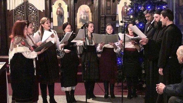 У Львові відбудеться фестиваль давнього церковного співу