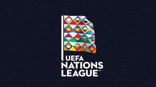 Збірна України дізналась своїх суперників в Лізі Націй УЄФА