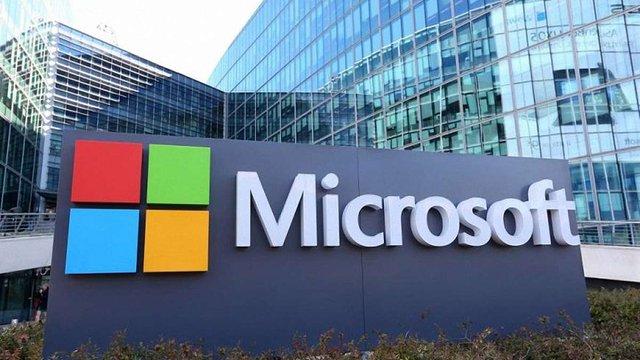 Компанії з Росії та Криму попри санкції купують продукцію Microsoft, — ЗМІ