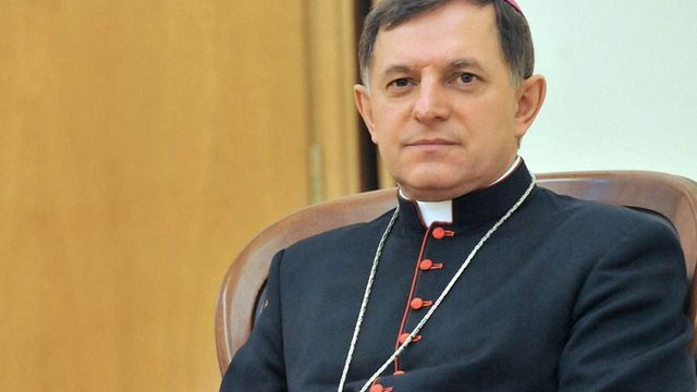 Митрополит РКЦ пояснив претензії римо-католиків на 23 храми Львова