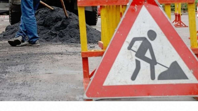 У Львові через ремонти на місяць перекриють частину вул. Франка