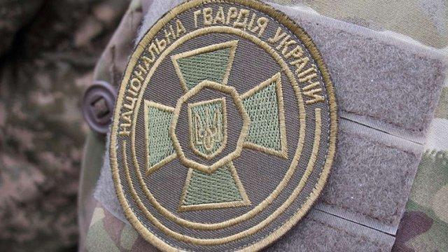 Правоохоронці затримали російську шпигунку в Національній гвардії