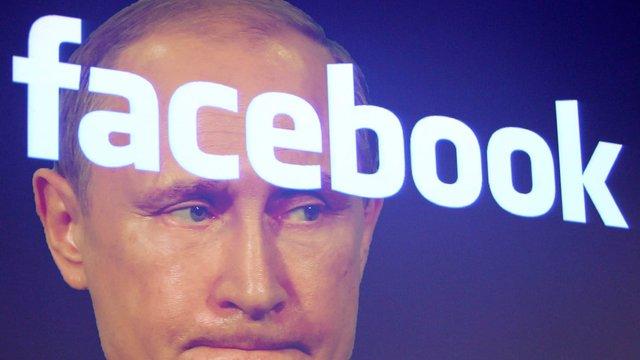 Американські ЗМІ заявили, що Facebook сприяв вторгненню Росії в Україну