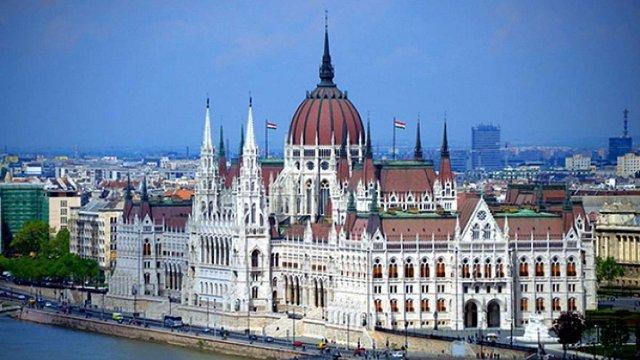 Угорщина анонсувала акцію «Самовизначення для Закарпаття»