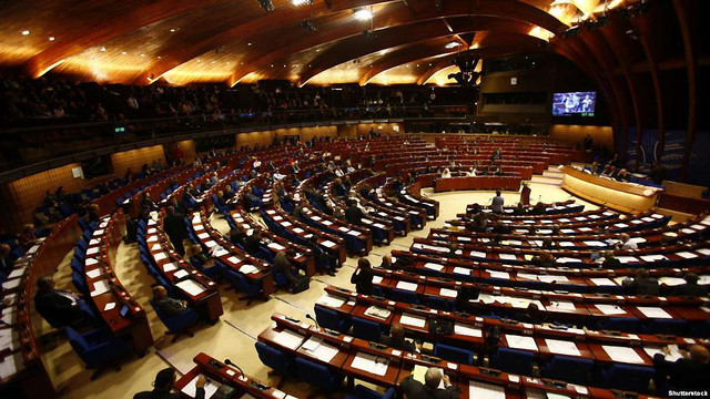 Ухвалена ПАРЄ резолюція не гарантує повернення Росії до Ради Європи