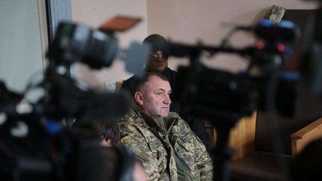 Затриманий заступник міністра оборони відкинув звинувачення у корупції