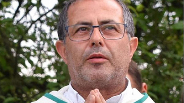 У Львові відбудуться богослужіння за участю італійського стигматика брата Іллі Катальдо