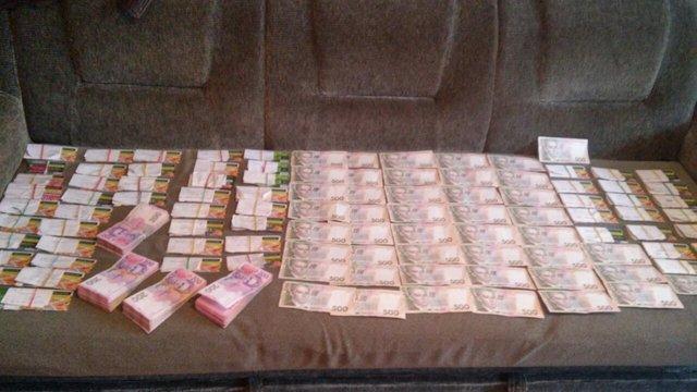 СБУ заблокувала схему фінансування «ЛНР» через махінації з соціальними виплатами