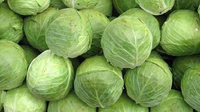 Купуйте якісну капусту на «Шуварі» та шинкуйте її просто на місці