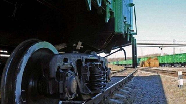 23-річний мешканець Розвадова потрапив під локомотив