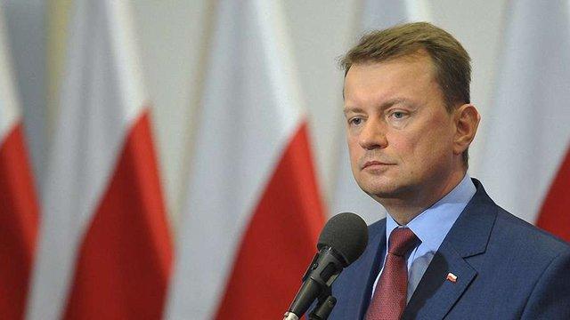 Польща не прийматиме мігрантів за новою програмою ЄС, бо вже має понад мільйон українців